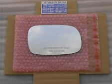 726R Mirror Glass for Subaru Forester Impreza Legacy Passenger Side View Right R