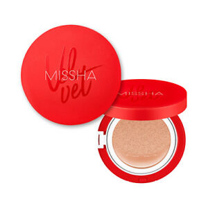[MISSHA] Velvet Finish Cushion - 15g (SPF50+ PA+++) / Free Gift