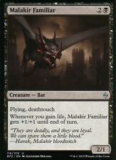 4x Malakir familiar | NM/M | Battle for Zendikar | Magic MTG