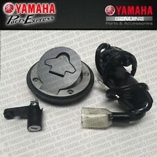 NEW 2015 YAMAHA YZF R3 YZFR3 GENUINE COMPLETE LOCK SET IGNITION 1WD-XH250-01-00