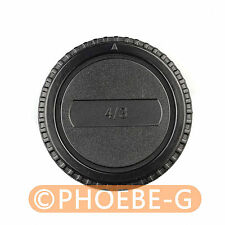 Camera body Cover cap for Olympus 4/3 E- 620 450 520 30