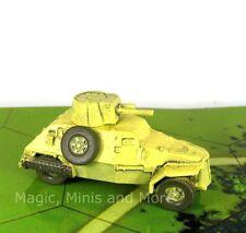 Early War MARMON HERRINGTON MK. II AC #16 Axis&Allies 1939-1941 rare miniature
