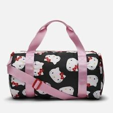 CONVERSE 10008214 A01 X HELLO KITTY DUFFEL BAG