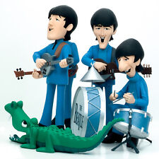 The Beatles Collectible: 2005 McFarlane Animated Cartoon Figures & Stage Box Set