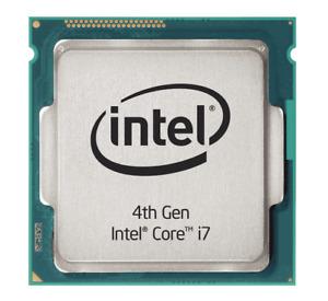 Intel Core i7-4790s 3.2GHz-4.0GHz HT Quad Core Processor Socket LGA1150.