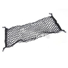 Universal Rear Trunk Cargo Net Mesh Storage Organizer fit for Subaru Forester
