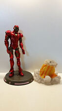 Marvel Select Iron Man loose Figure with bases