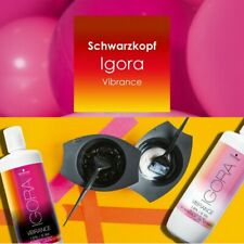 schwarzkopf igora vibrance activator lotion 1000 ml 1 liter developer 4% 1.9%