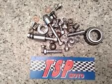 viteria varia various screws harley davidson sportster xlh 883-1200 91-97