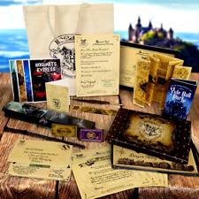 Harry Potter Hogwarts Ultimate Magischer Geschenkset Weihnachten