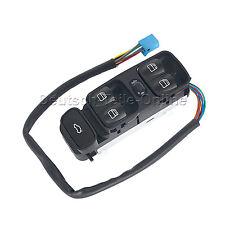 Fensterheber Schalter für Mercedes Benz C-Klasse W203 Vorne Links 2038210679