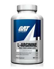 GAT Sport L-ARGININE 180 Tablets