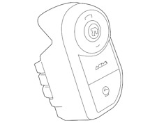 Genuine Land-Rover Switch LR092579