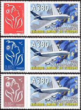 "A380-40N1/3 Série 3 TPP ""Marianne Lamouche / Certification Airbus A380"" 2006"