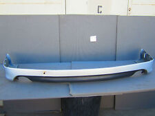 2007-2010 TOYOTA CAMRY SLE 6 CYL OEM REAR BUMPER COVER LIP SPOILER 2008 2009