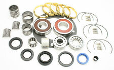 Jeep AX15 AX-15 5 Spd Transmission Trans Deluxe Rebuild Kit W/ Needle Bearings