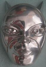WARNER BROS CATWOMAN Limited Edition MASK Pewter/Aluminum NIB Batman Statue