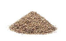 Black Pepper, Coarse Cut - 8oz (1/2Lb) - Butcher's Cut Larger Size Ground Pepper