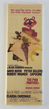 Pink Panther FRIDGE MAGNET (1.5 x 4.5 inches) insert movie poster peter sellers