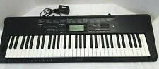 Casio CTK3500 61-Key Electronic Portable Music Keyboard Nice USB Compatible