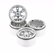 "GDS Racing Four(4) 2.2"" Alloy Beadlock Wheel Rim Wide 1.4"" for RC Model #091"