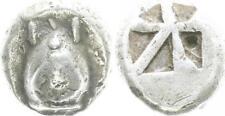 Stater Meeresschildkröte 550-450 B.C. Ägina Griechenland ss