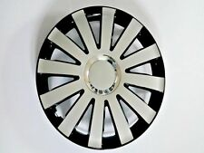"""SET OF 4 16"""" WHEEL TRIMS TO FIT FORD MONDEO + FREE GIFT #D"""