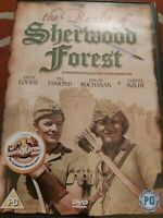 The Bandit of Sherwood Forest [DVD] [1946] -