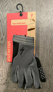 Specialized Women's Trail Series Mountain Bike Gloves Size Medium