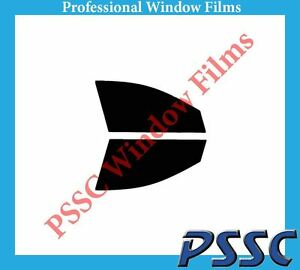 PSSC Pre Cut Front Car Window Tint Films for RENAULT Talisman 2016-2017