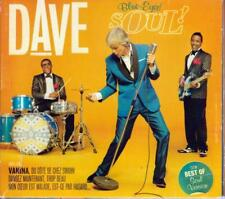 CD audio.../...DAVE.../...BLUE EYED SOUL !.../...VANINA.....