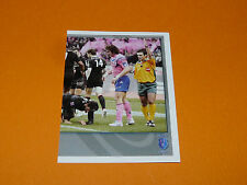 N°322 ACTION 2 STADE FRANCAIS PARIS PANINI RUGBY 2007-2008 TOP 14 FRANCE