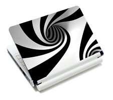 "Time Tunnel Laptop Skin Sticker Protector For 11.6"" 13"" 14"" 15.4"" 15.6"" Laptop"