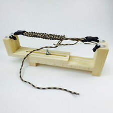 DIY Jig Bracelet Maker Parachute Cord Ezzy Pepperell New Paracord Making Tool