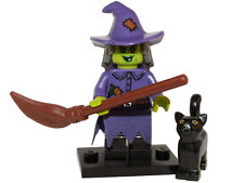 NEW LEGO MINIFIGURE​​S SERIES 14 71010 - Wacky (Crazy) Witch