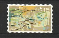 SINGAPORE 2014 PAST STREET SCENES (STREET FLEA MARKET) $1.30 1ST PRT 2014A USED