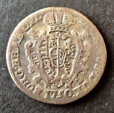 Belgique - Pays Bas Autrichiens - Marie Thérèse -  Escalin  1750 Anvers