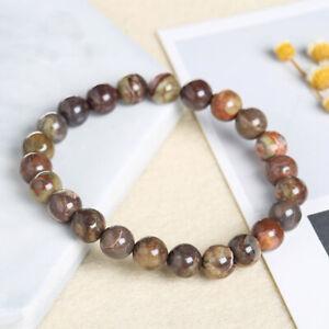 Wholesale Stone Beads Bracelet Women Bracelet Jewelry 6mm 8mm 10mm 7'' 8''