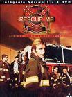 "DVD ""Rescue Me : L'intégrale saison 1"" - Coffret 4 DVD NEUF SOUS BLISTER"
