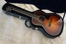 Collings C10 Deluxe Sunburst Acoustic Guitar in Excellent Condition
