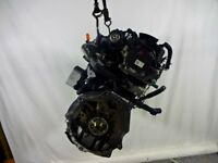 Cay Engine VOLKSWAGEN Polo 1.6 55KW 5P D 5M (2010) Spare Used With Pump Inie