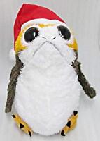 Star Wars mega-jumbo Christmas Plush Doll Stuffed toy Porg SEGA Anime JAPAN 2018