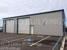Durobeam Steel 40x72x16 Metal Building Home Garage Auto Workshop Office Direct
