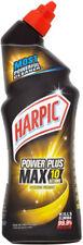 HARPIC POWERPLUS CITRUS LIQUID TOILET CLEANER 750ML