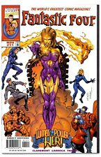 FANTASTIC FOUR v3 #11(11/98)1:HER AS AYESHA(GUARDIANS OF GALAXY)CGC IT(9.6/9.8)1