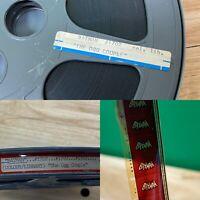 "16mm Film TV Show: Batman 'The OGG Couple' (1967) LPP 12"" reel"