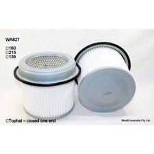 Wesfil Air Filter fits Mitsubishi Express Van 2.4L 2006-on WA827 HDA5841