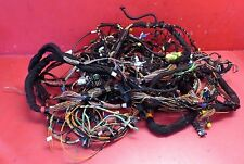 2005 MERCEDES SLK55 AMG R171 OEM COMPLETE INTERIOR WIRING WIRE HARNESS LOOM