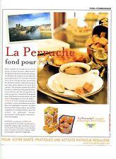 2007 / Beghin say – sucre La perruche – Publi-communiqué / publicity / advertisi