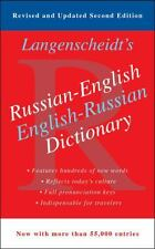 Russian-English Dictionary